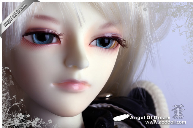 Кукла BJD Aod [SD BJD 1/4 [wamami] aod 1 4 bjd dollfie boy doll parts single head not include make up yu luo