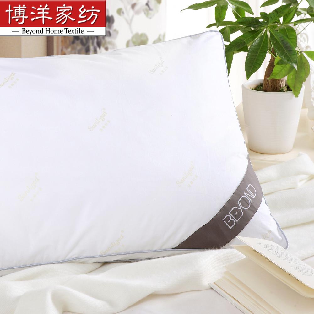 博洋家纺杜邦防螨可水洗枕W91314131105