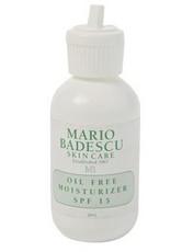 Mario badescu SPF15(