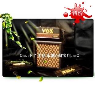 Гитарный усилитель Vox Amplug Cabinet Amplug AC30 гитарный комбоусилитель vox av30