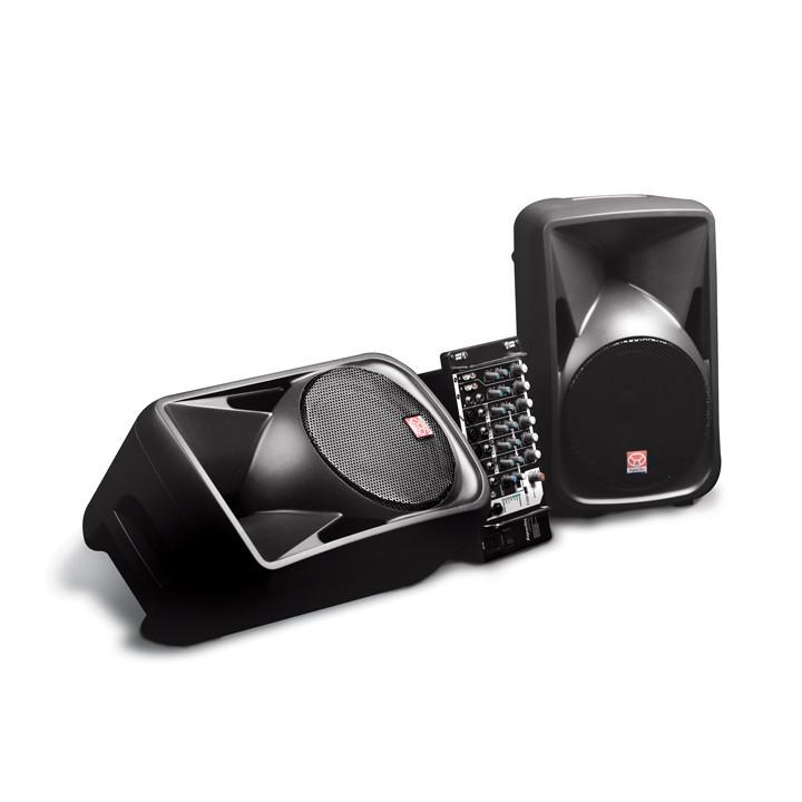 Звукоусилительный комплект Superlux  SP108 интерком система superlux hmd 660x