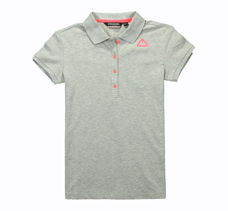 Спортивная футболка KAPPA  K0342PD04-105 спортивная футболка kappa km512tn30