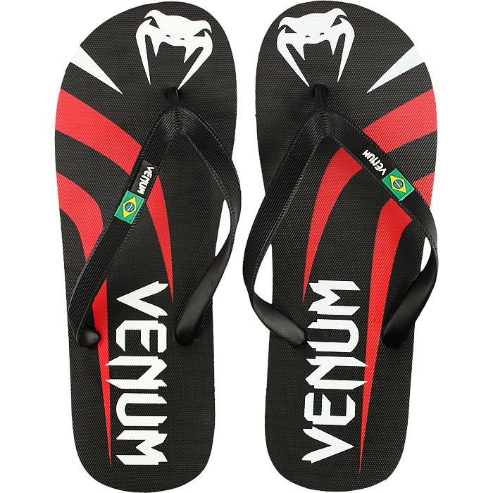 "Сланцы MMA T2 VENUM ""SHOCKWAVE 2.0"" SANDALS PE .UFC"
