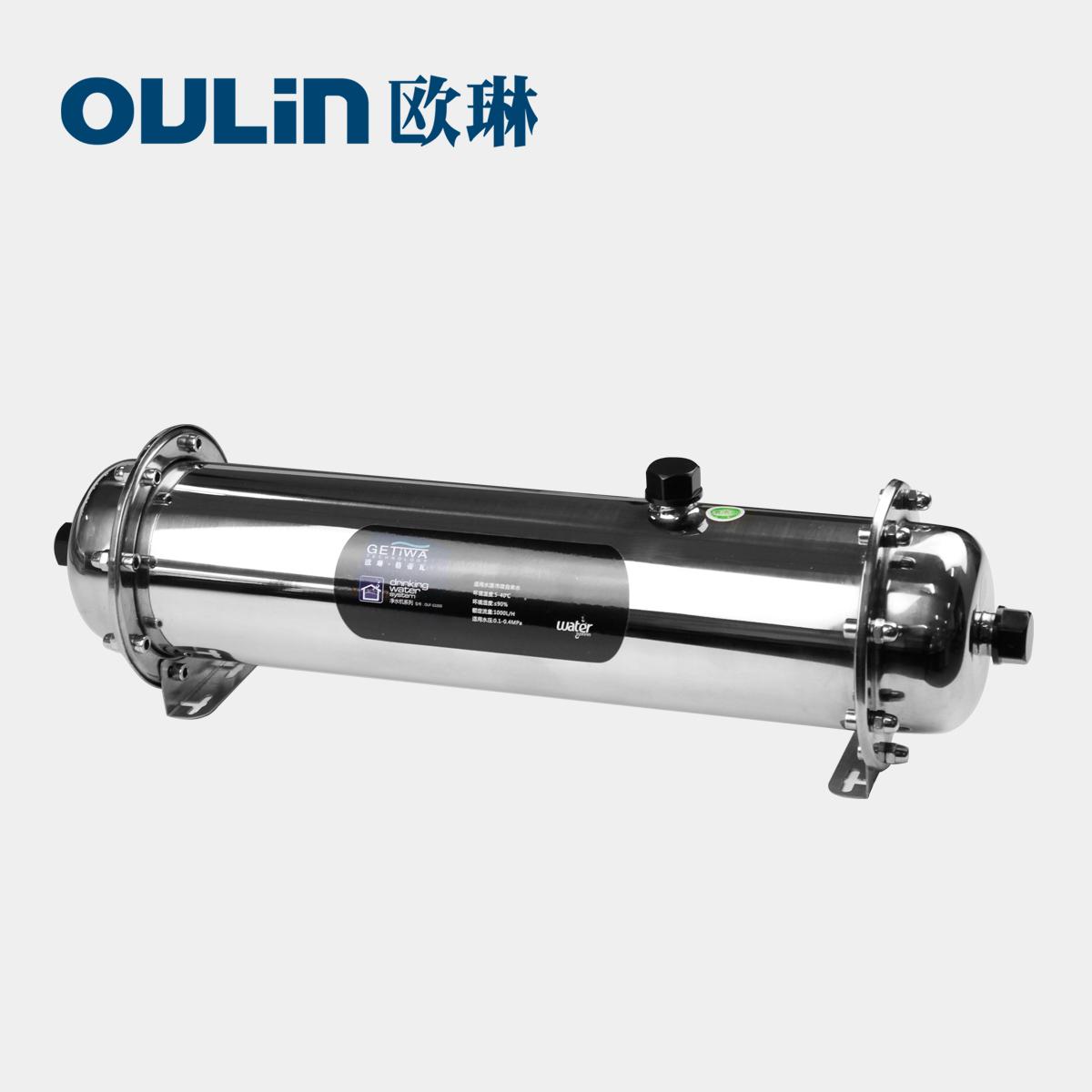 欧琳净水器OUF-G1000