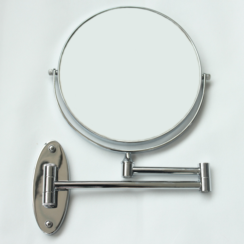 Large wall mount mirror