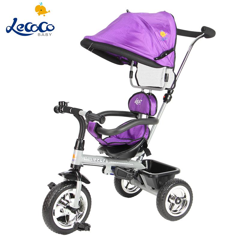 Трехколесный велосипед Lecoco T306 T3056