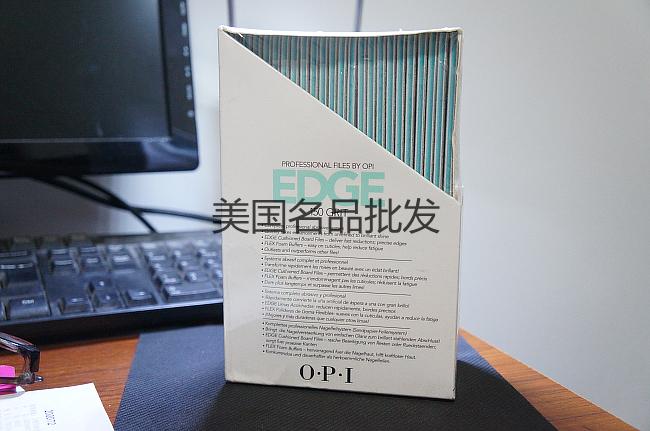 Инструменты для маникюра O.P.I OPI 150