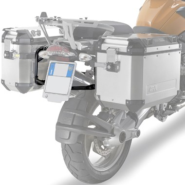 элемент мотоцикла GIVI-BMW R1200GS 2004-2012 OUTBACK