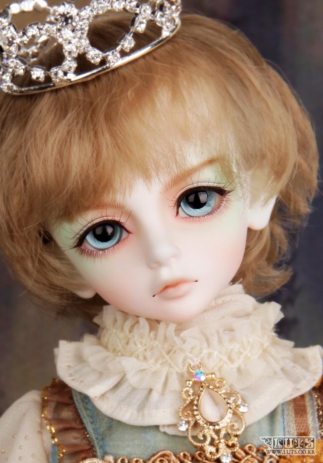 Кукла BJD LUTS  1/4 BJD SD Kid Delf BORY