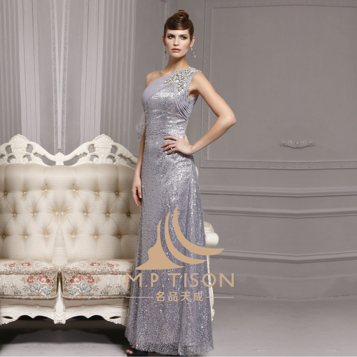 Вечернее платье Famous Cosmos nights dress 2012 Famous Cosmos nights dress