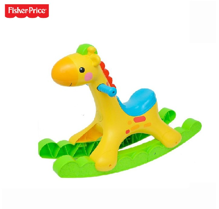 Игрушка-качалка Fisher/price y9155 Fisher Price kenneth fisher beat the crowd