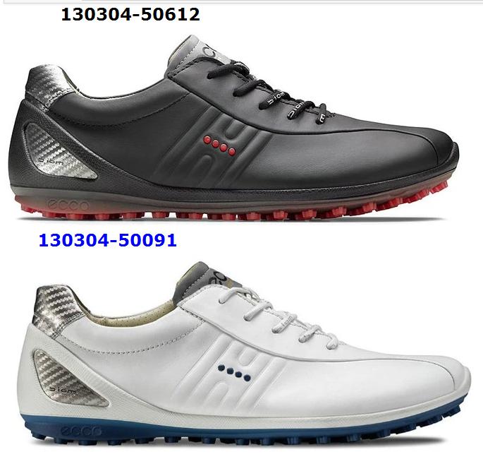 Обувь для гольфа ECCO 130304/50612, 50091 130304-50091 50612 сумки ecco сумка