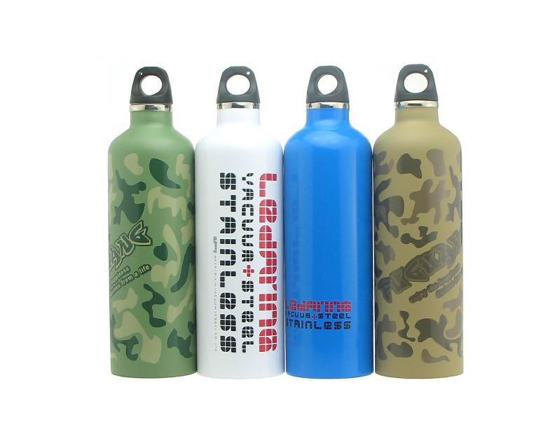 Бутылка спортивная Tomimitsu v FGL 8059 600ml бутылка спортивная as4 цвет синий 600 мл