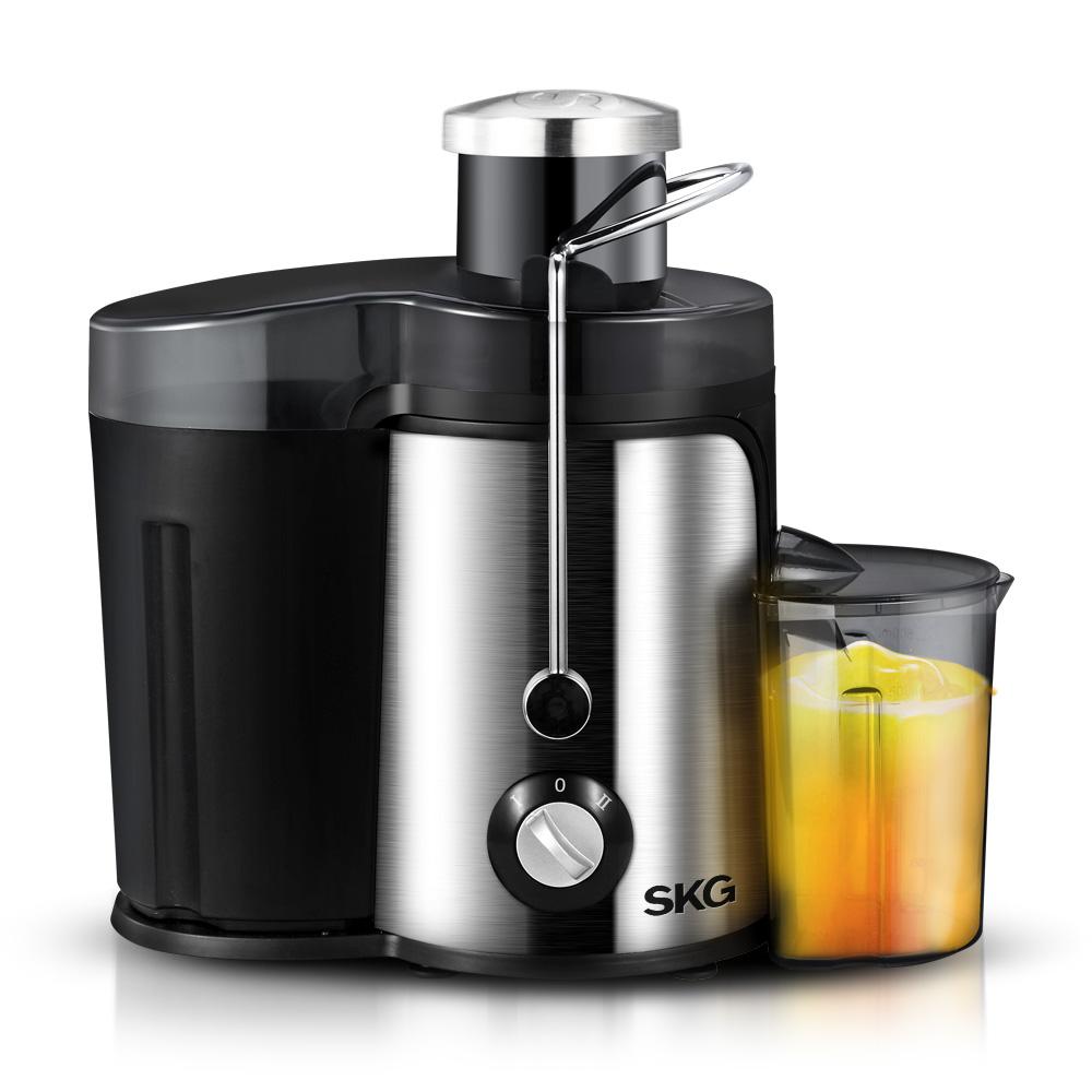 SKG榨汁机GW3582