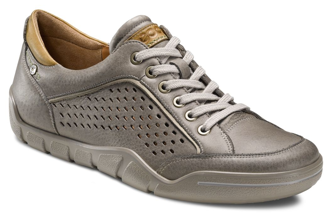 Демисезонные ботинки ECCO 533024/57754 2013 533024-57754