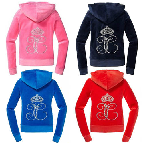 Одежда для отдыха JUICY Couture  JC juicy couture jc 1901085 juicy couture