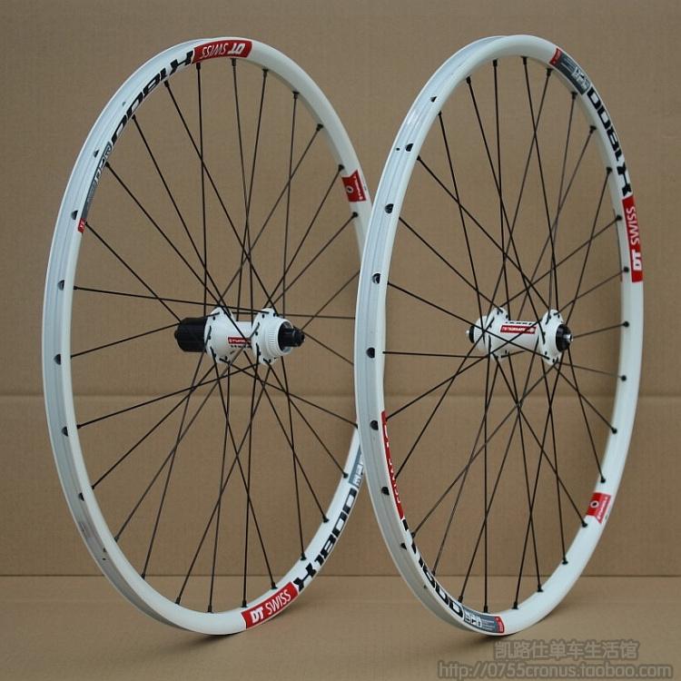 Велосипедные колеса Dt DT x 1800 SWISS X1800 DT1800 dt 4x