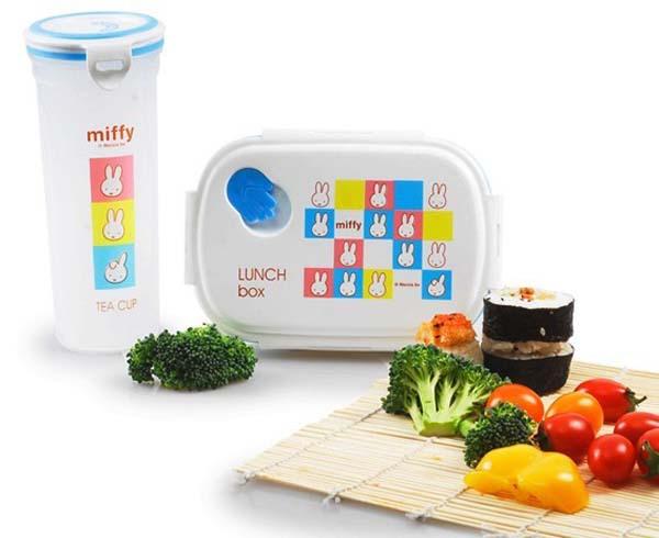 Комплект кухонной посуды Miffy комплект кухонной посуды amagi 16