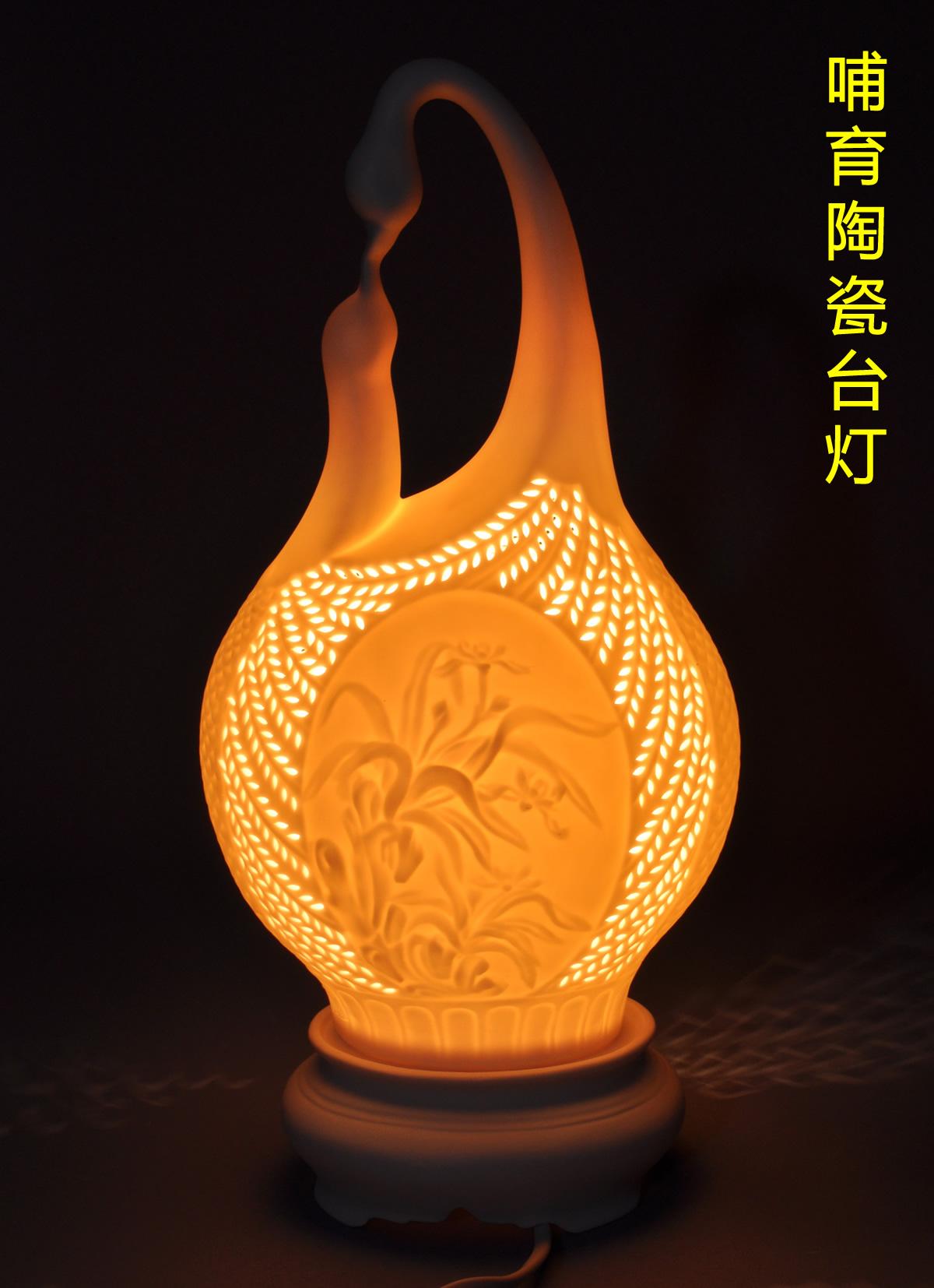 Прикроватный светильник Micro/US porcelain art art oriental ceramic porcelain hand painted bathroom wash basins
