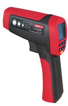 Термометр Uni/t ut305b -50 1250 USB плюшевая маска зайки uni