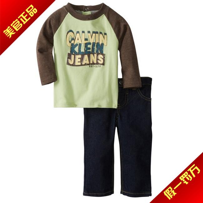детский костюм Calvin klein CK 2014 детский костюм cicie 1111 2014