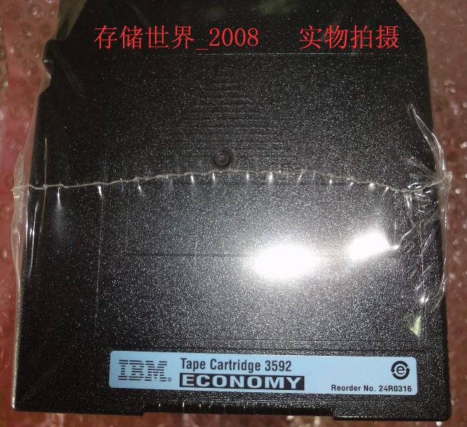 Магнитная плёнка IBM  3592 (24R0316)60GB-180GB 60G сервер ibm с гарантией купить