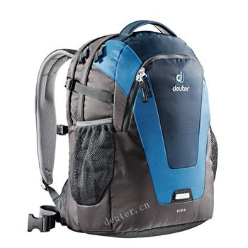 Туристический рюкзак Deuter 80419 Giga велорюкзак с отделением для ноутбука deuter giga bike 28 л 80444 3980 сине голубой