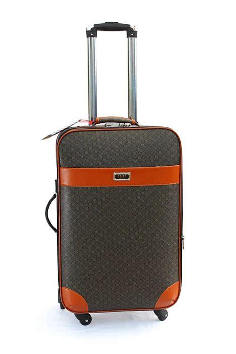 Чемодан Kailu bags 3301 PU 20-24 чемодан vel bags 2014 24 20 28