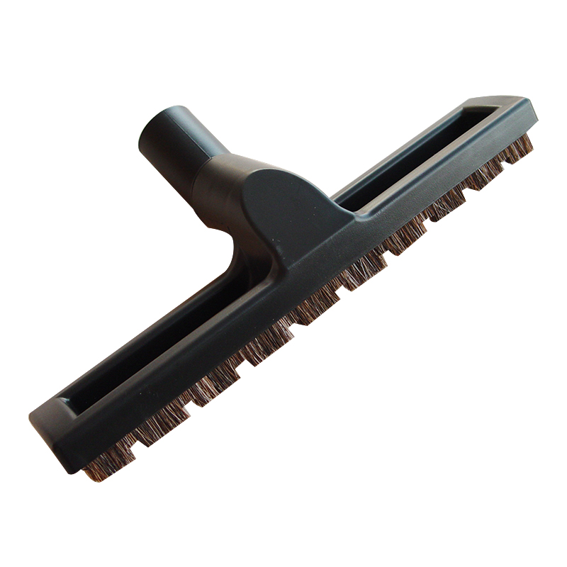 小狗吸尘器配件马鬃毛刷木地板专用