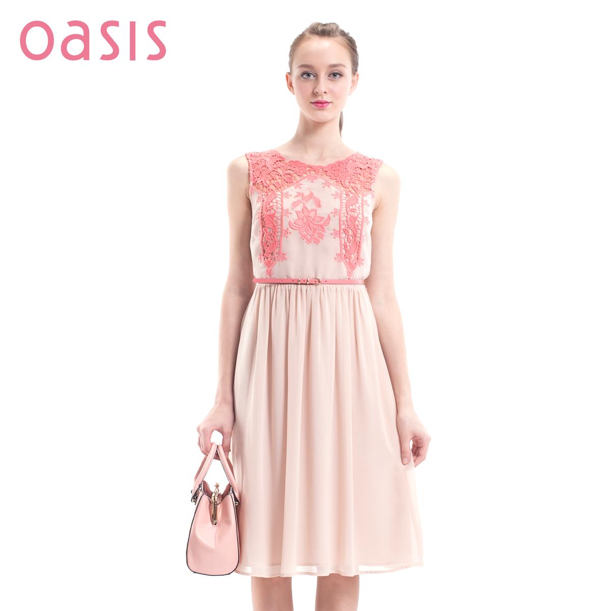 Женское платье OASIS dr14103435 платье oasis oasis oa004ewxkm59
