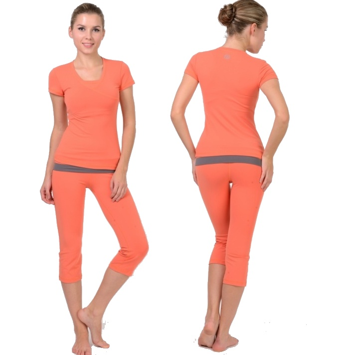 Одежда для йоги Th3 Yoga clothing 58325859 TH3YOGA 2013 одежда для йоги iyengar institute of iyengar yoga