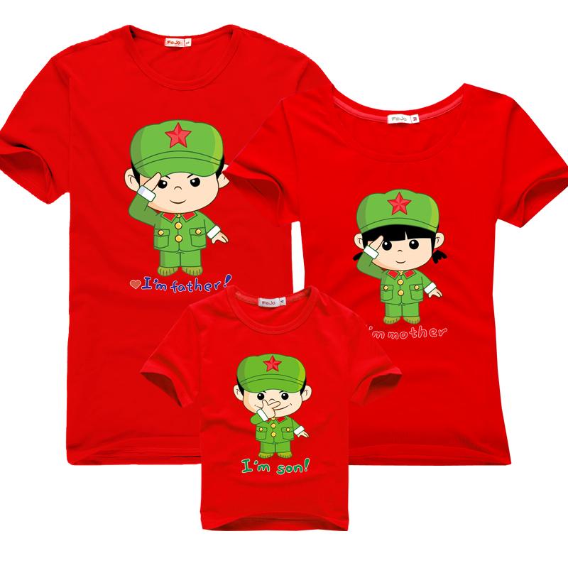 Семейные футболки FEJA  2015 семейные футболки feja 0402 2015