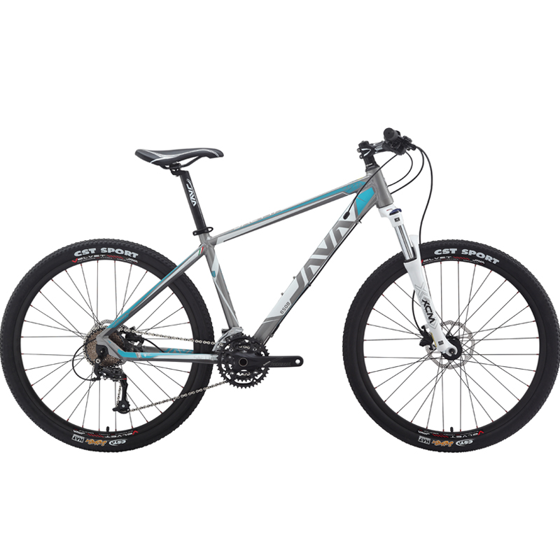 Горный велосипед Projava bicycles Excalibur 650b/27s/Al JAVA 650B 27.5 27