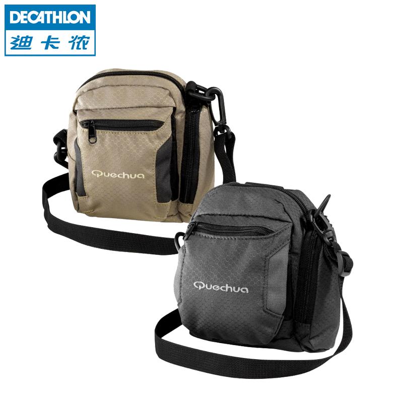 сумка на одно плечо Decathlon 8056603 QUECHUA тенты  зонты decathlon 8307602 quechua