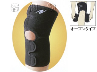 Fingerband OTHER  Nittaku KNEE SUPPORTER NL-9615 gaude