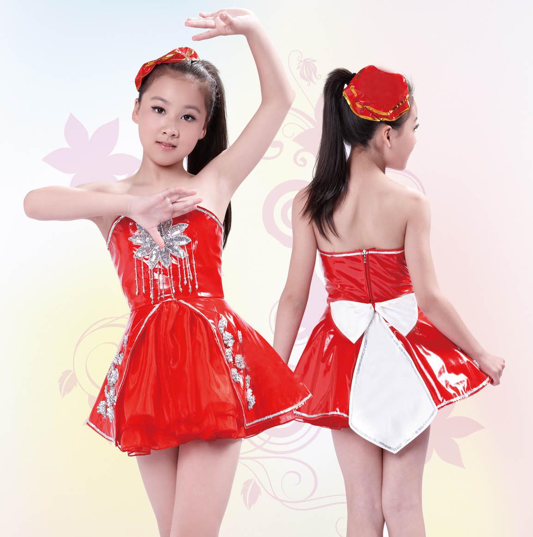 Фото костюмов для детей по современному танцу