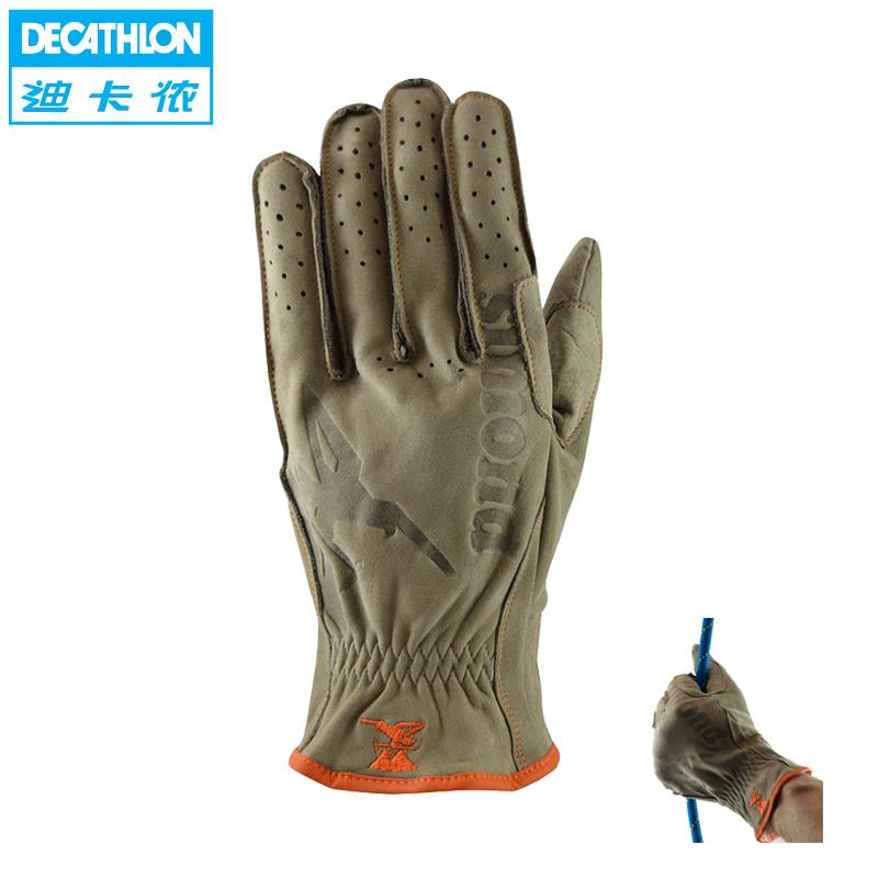 Перчатки Decathlon 8249782 SIMOND EQ кроссовки decathlon kalenji