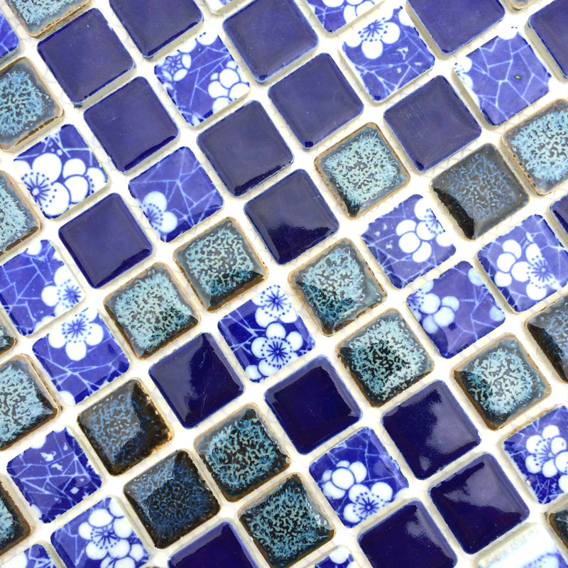 Ceramic tiles description