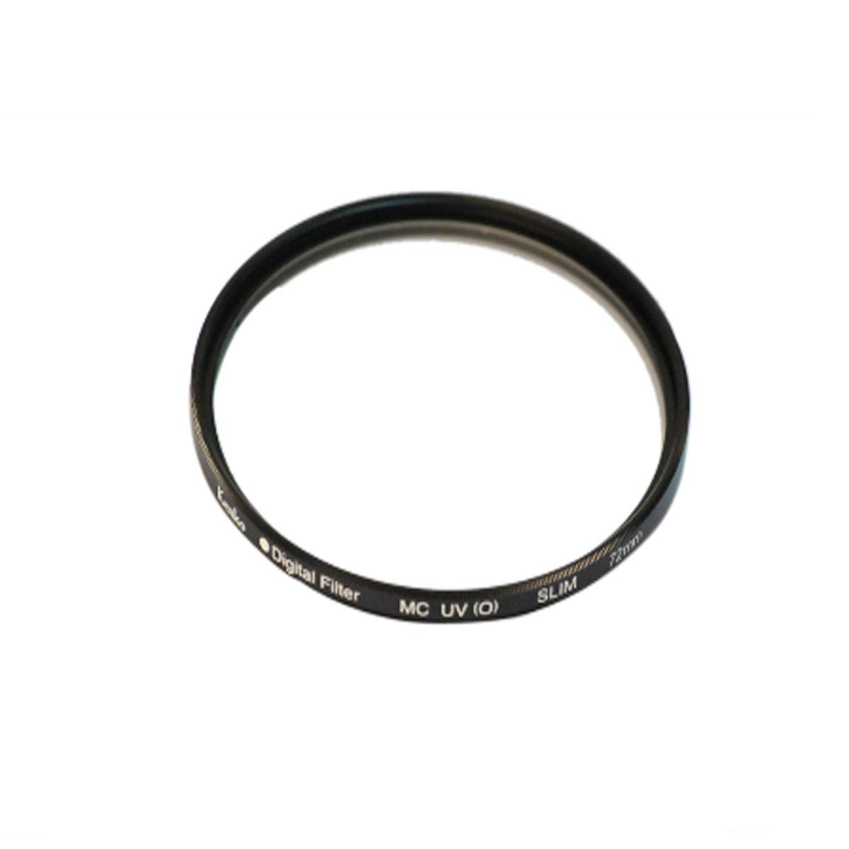 Фильтр для объектива KENKO  MC-UV(O)-82mm kenko 49s real pro uv