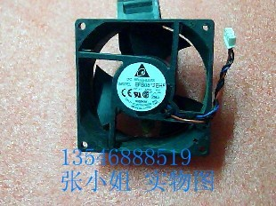 Вентилятор охлаждения Delta EFB0812EHF 8CM 8032 12V 0.68A delta bub0812hd hm00 bj91 dc 12v 0 53a server blower fan