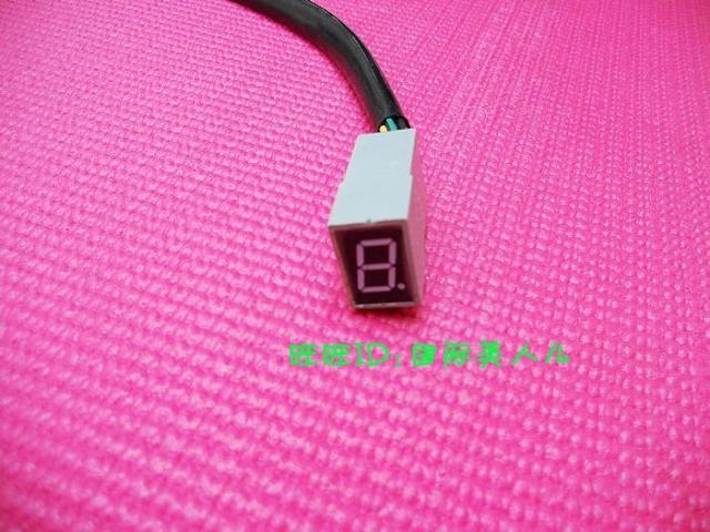 Панель приборов для мотоцикла   LED 110cc панель приборов митсубиси каризма