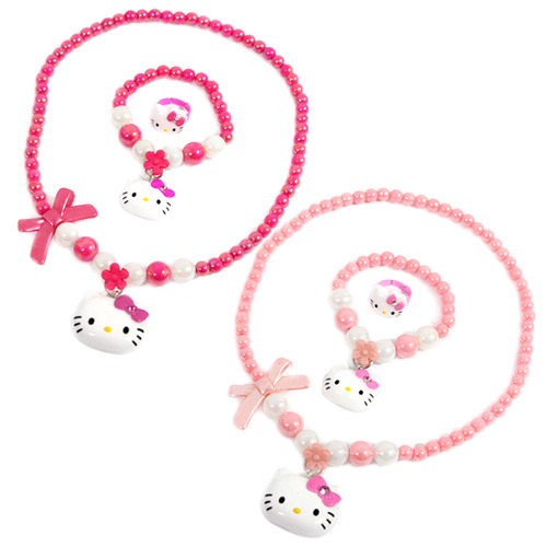Ожерелье South Korea imports Hellokitty заколка south korea imports