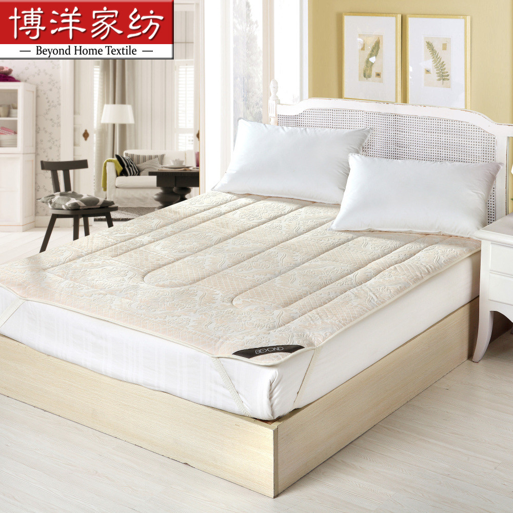 博洋家纺保暖床褥子W91215115203