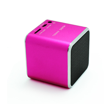 Мини-колонки Music Angel JH-MD06d Mp3