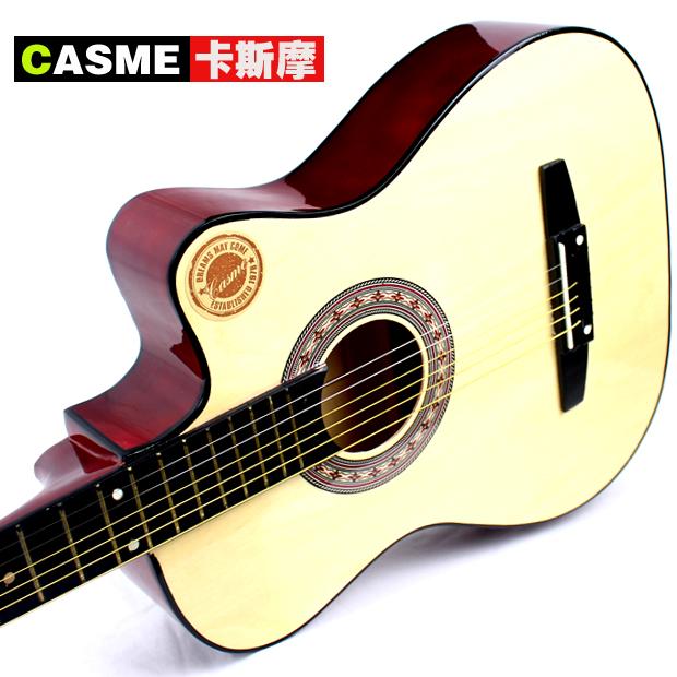 Акустическая гитара Kaujn  38