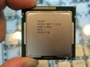 Процессор Intel I5-2300 2310 CPU 1155 Cpu процессор other intel e6700 3 2g 775 cpu