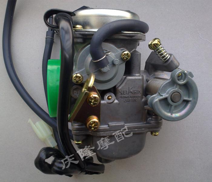 Карбюратор для мотоцикла GY6 125 карбюратор keihin 2 в калининграде