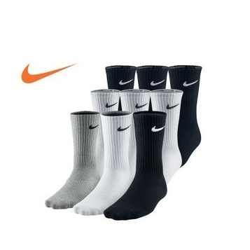 Спортивные носки Nike sx4675 -145-019 кроссовки nike tokicc 599441 019