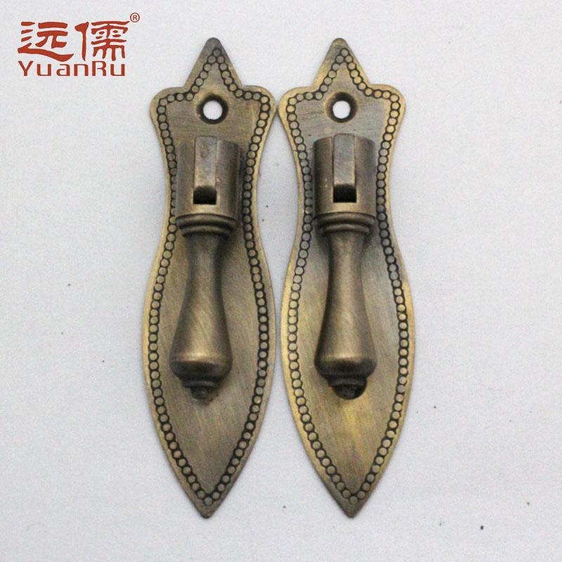 Дверная ручка Far Confucian  YRG1211 дверная ручка far confucian 01