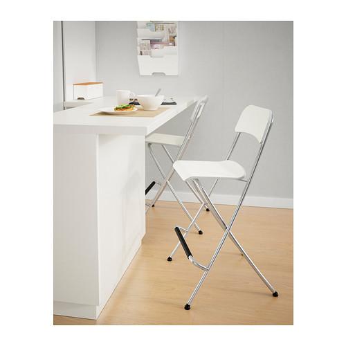 Барный стул IKEA  74cm W5.8
